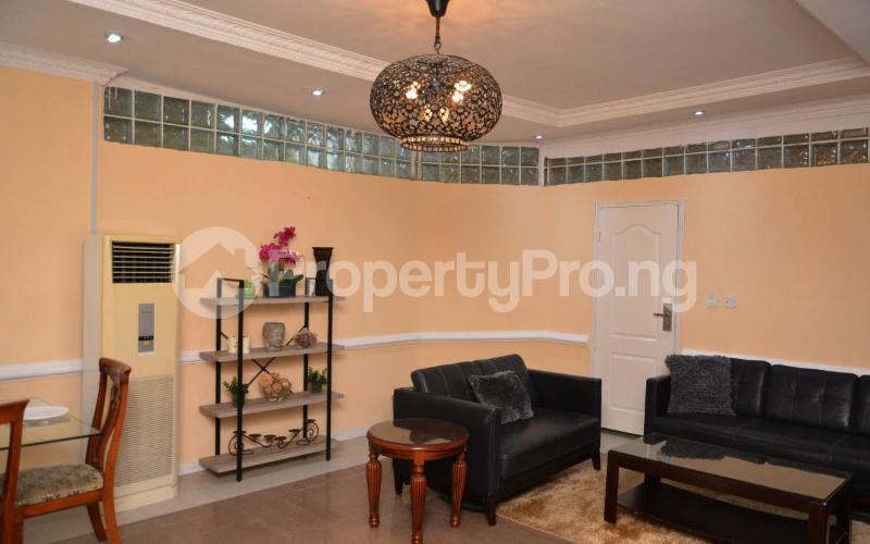 1 bedroom Studio Apartment for shortlet   Shonibare Estate Maryland Lagos - 7
