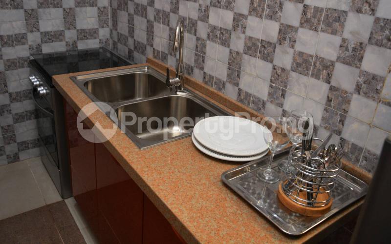 1 bedroom Studio Apartment for shortlet   Shonibare Estate Maryland Lagos - 6