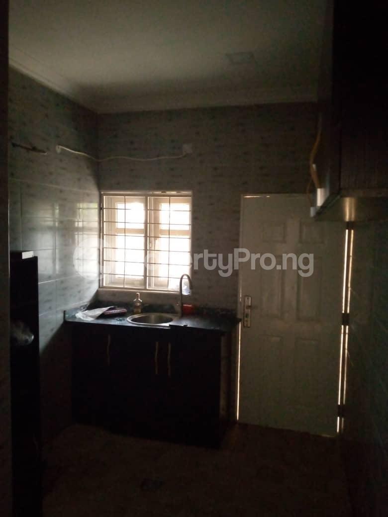 Flat / Apartment for rent Wuye Abuja - 9