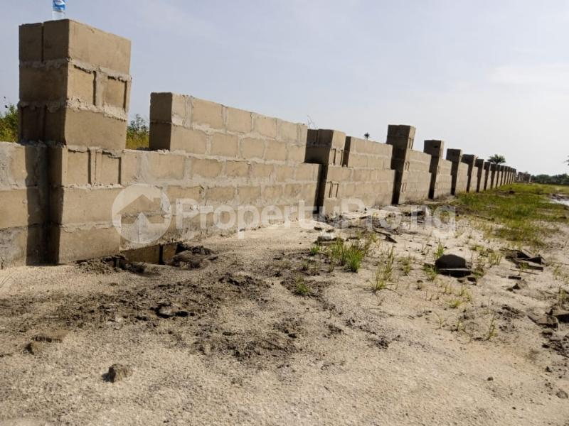 Mixed   Use Land Land for sale Isiki,Ode-Omi Free Trade Zone Ibeju-Lekki Lagos - 0