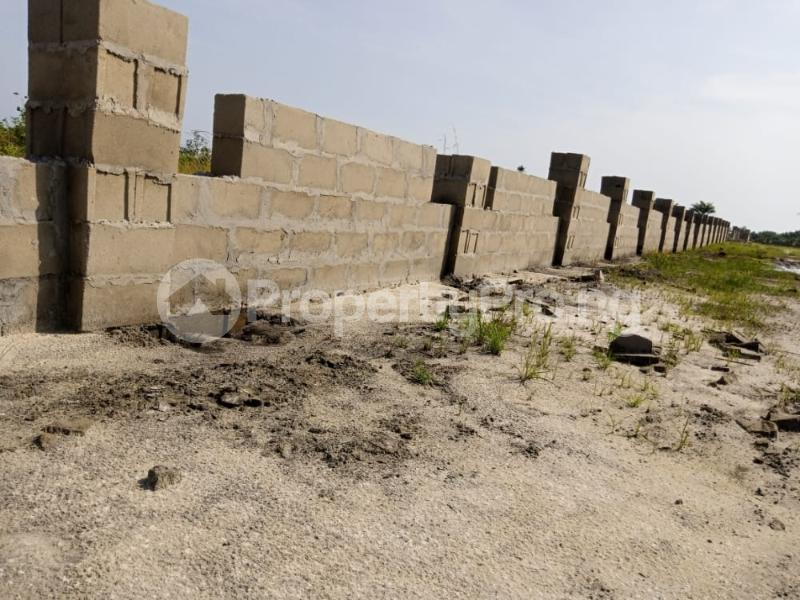 Mixed   Use Land Land for sale Isiki,Ode-Omi Free Trade Zone Ibeju-Lekki Lagos - 2