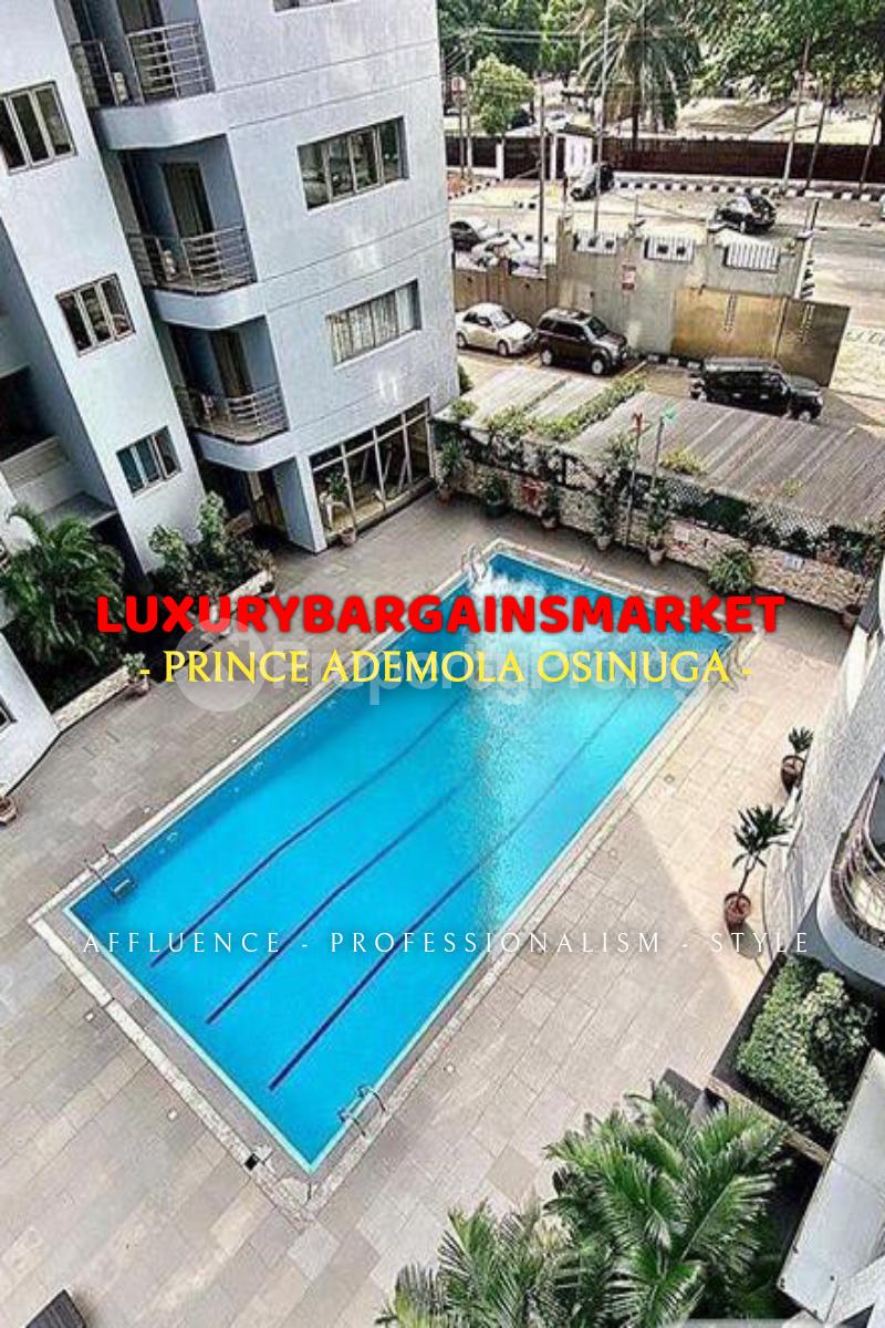 4 bedroom Flat / Apartment for sale Central Ikoyi Old Ikoyi Ikoyi Lagos - 2