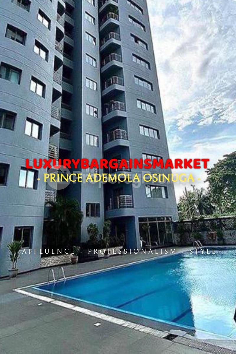 4 bedroom Flat / Apartment for sale Central Ikoyi Old Ikoyi Ikoyi Lagos - 1