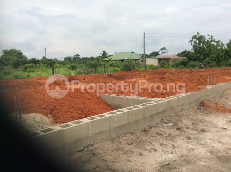 4 bedroom Serviced Residential Land Land for sale Graceland Estate, Mowe Arepo Arepo Ogun - 1
