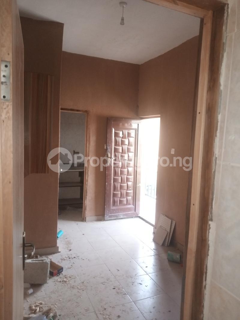 Blocks of Flats for rent Iletuntun Jericho Gra Extension Jericho Ibadan Oyo - 0