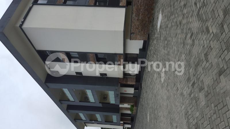 1 bedroom Mini flat for rent Apapa G.R.A Apapa Lagos - 0