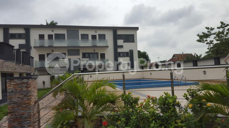 1 bedroom Mini flat for rent Apapa G.R.A Apapa Lagos - 1