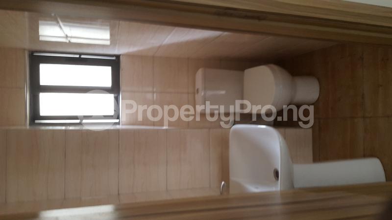 1 bedroom Mini flat for rent Apapa G.R.A Apapa Lagos - 5