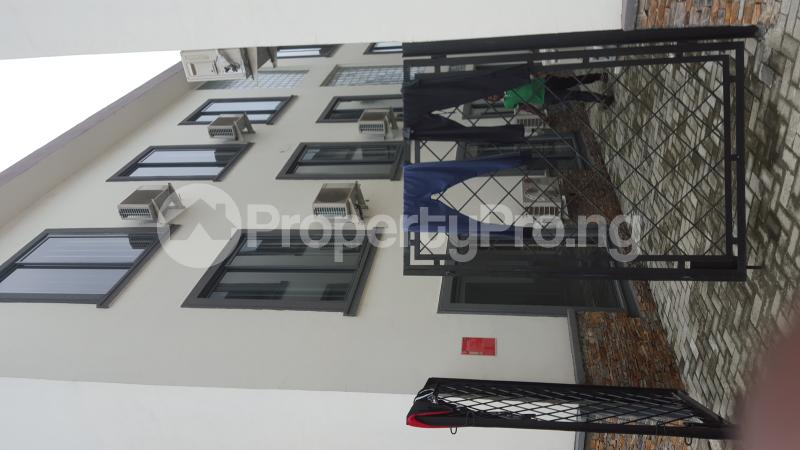 1 bedroom Mini flat for rent Apapa G.R.A Apapa Lagos - 7