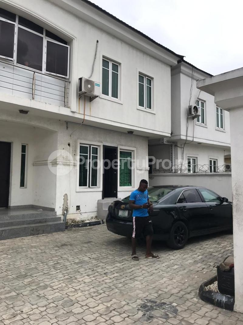 Self Contain Flat / Apartment for rent Off Freedom Way  Lekki Phase 1 Lekki Lagos - 0