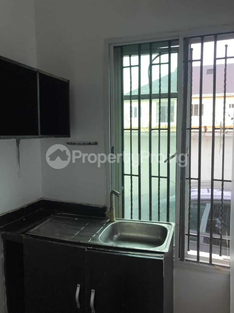 Self Contain Flat / Apartment for rent Off Freedom Way  Lekki Phase 1 Lekki Lagos - 2