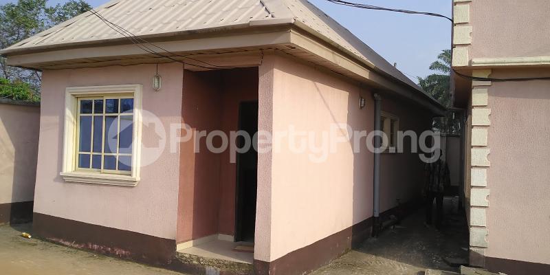 1 bedroom mini flat  Self Contain Flat / Apartment for rent ikot Ekpene Road Umuahia North Abia - 0