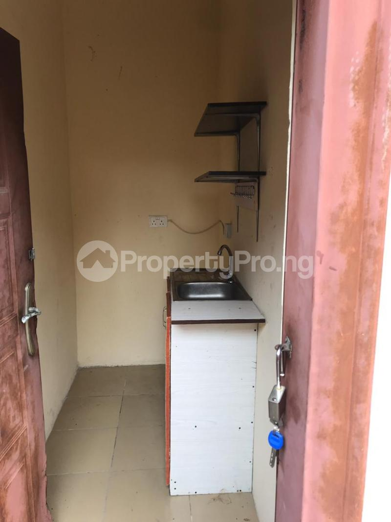 Self Contain Flat / Apartment for rent Off Freedom way Lekki Phase 1 Lekki Lagos - 3
