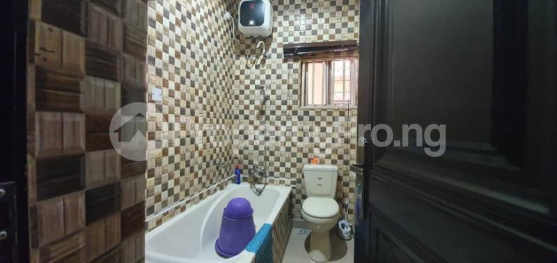 1 bedroom Self Contain for shortlet Sule Abuka Street Opebi Ikeja Lagos - 3