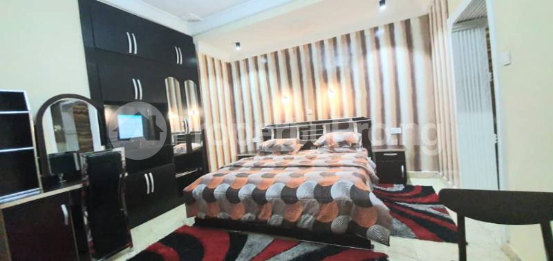 1 bedroom Self Contain for shortlet Sule Abuka Street Opebi Ikeja Lagos - 0