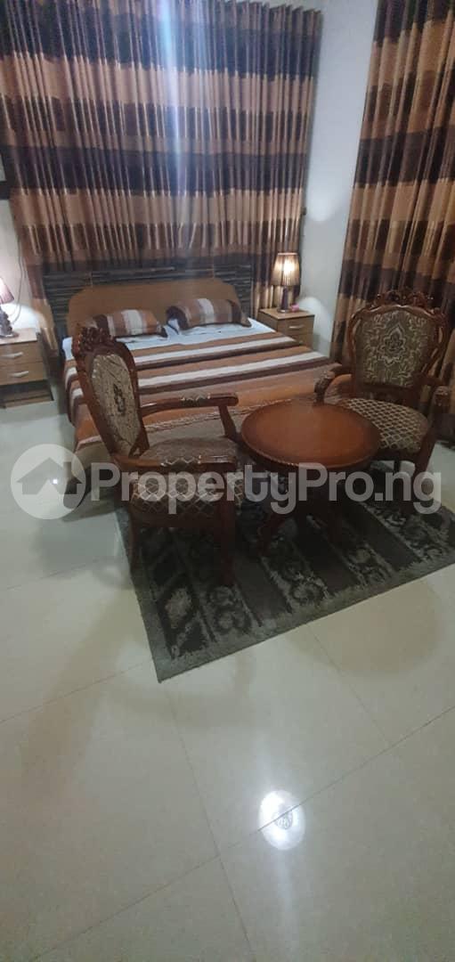 1 bedroom Self Contain for shortlet Sule Abuka Street Opebi Ikeja Lagos - 1