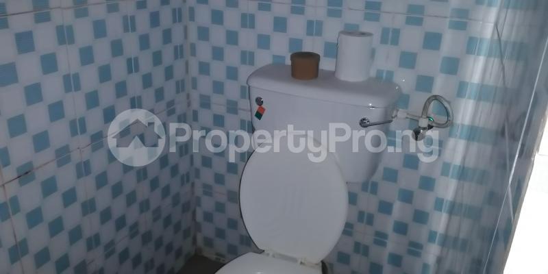 1 bedroom mini flat  Self Contain Flat / Apartment for rent ikot Ekpene Road Umuahia North Abia - 1