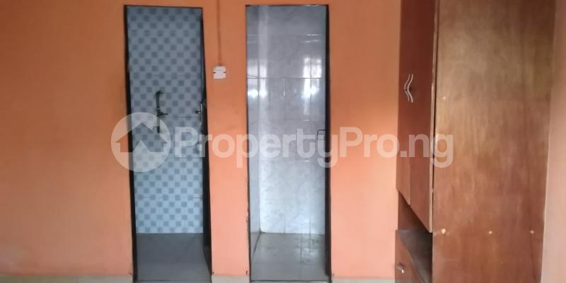 1 bedroom mini flat  Self Contain Flat / Apartment for rent ikot Ekpene Road Umuahia North Abia - 5
