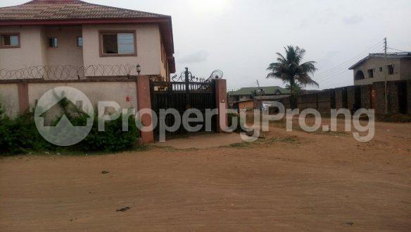 3 bedroom Blocks of Flats House for sale off Old Obadore Road, By LASU – Isheri Expressway, Akesan – Igando Akesan Alimosho Lagos - 0