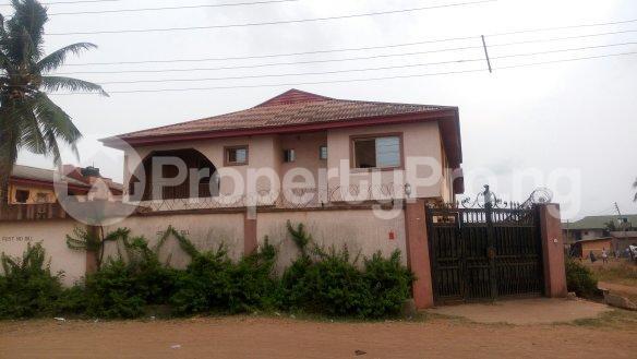 3 bedroom Blocks of Flats House for sale off Old Obadore Road, By LASU – Isheri Expressway, Akesan – Igando Akesan Alimosho Lagos - 2