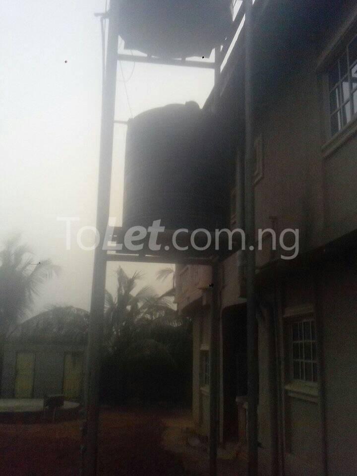 2 bedroom Flat / Apartment for sale Aku Road Nsukka Nsukka Enugu - 1