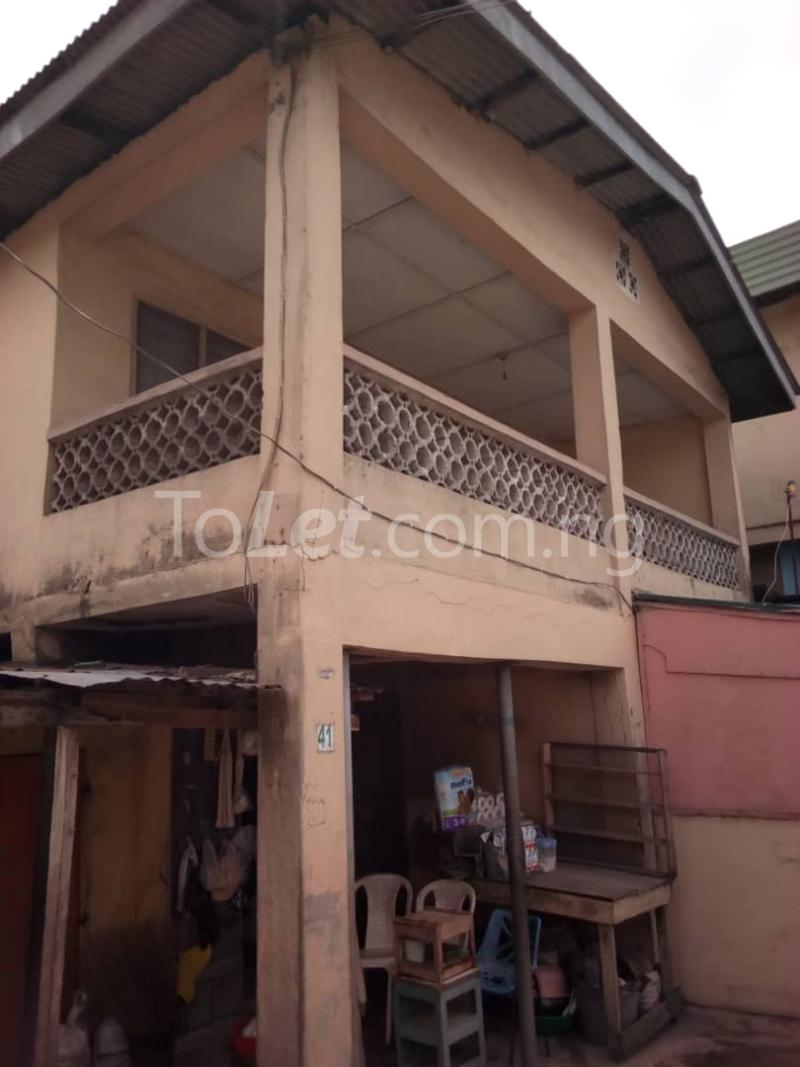 Flat / Apartment for sale - Alapere Kosofe/Ikosi Lagos - 3