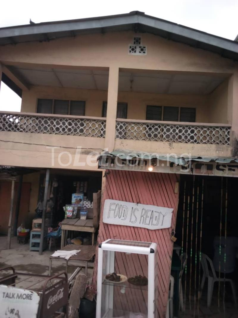 Flat / Apartment for sale - Alapere Kosofe/Ikosi Lagos - 6