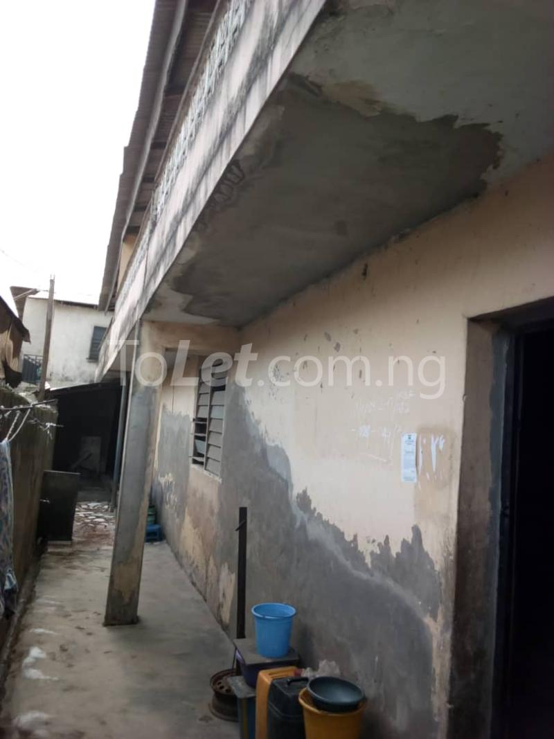 Flat / Apartment for sale - Alapere Kosofe/Ikosi Lagos - 0