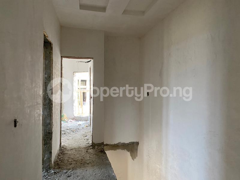 3 bedroom Terraced Duplex House for sale Lagos business school axis  Olokonla Ajah Lagos - 14