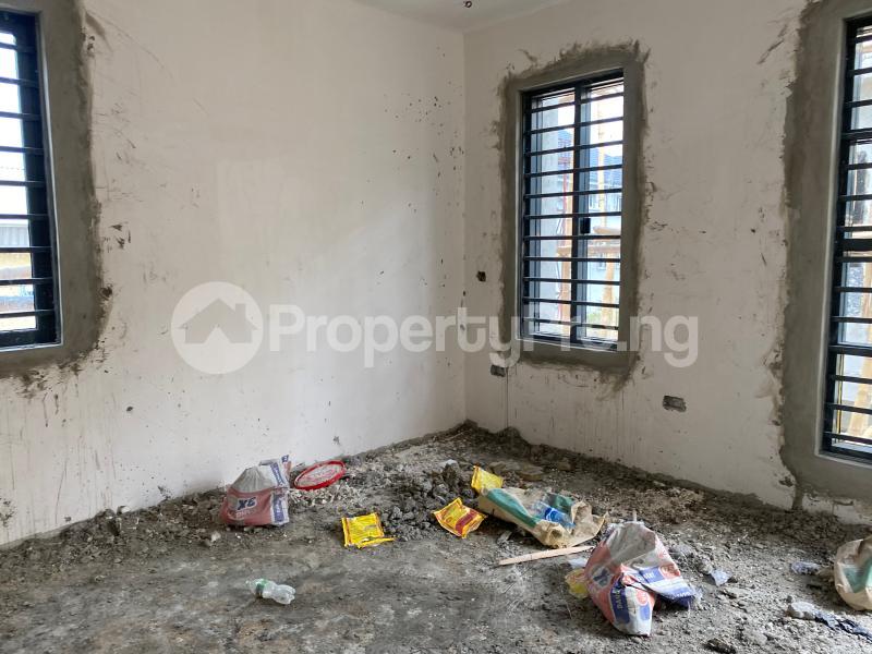 3 bedroom Terraced Duplex House for sale Lagos business school axis  Olokonla Ajah Lagos - 7