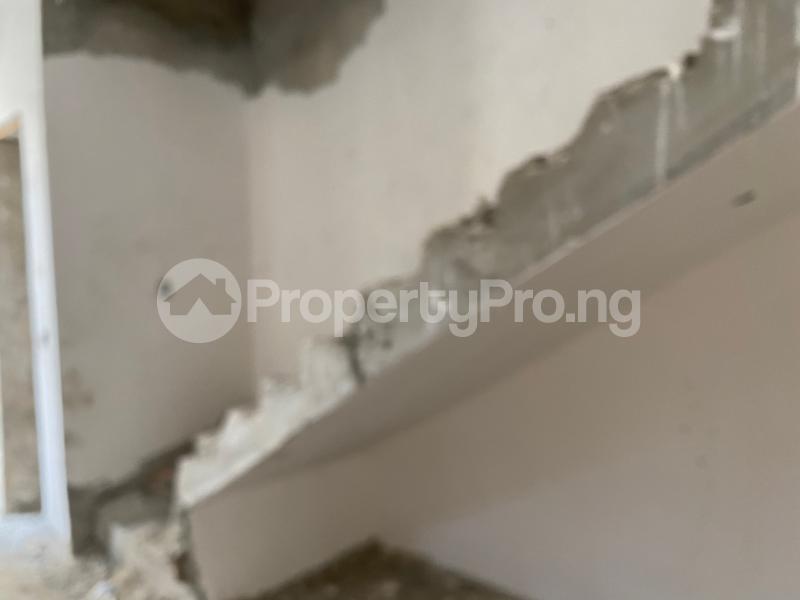 3 bedroom Terraced Duplex House for sale Lagos business school axis  Olokonla Ajah Lagos - 4