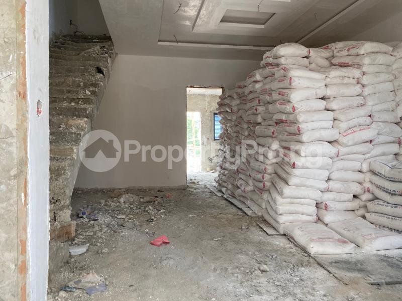 3 bedroom Terraced Duplex House for sale Lagos business school axis  Olokonla Ajah Lagos - 2
