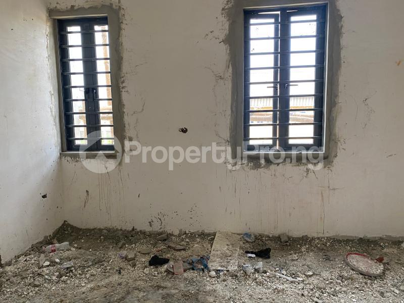 3 bedroom Terraced Duplex House for sale Lagos business school axis  Olokonla Ajah Lagos - 8