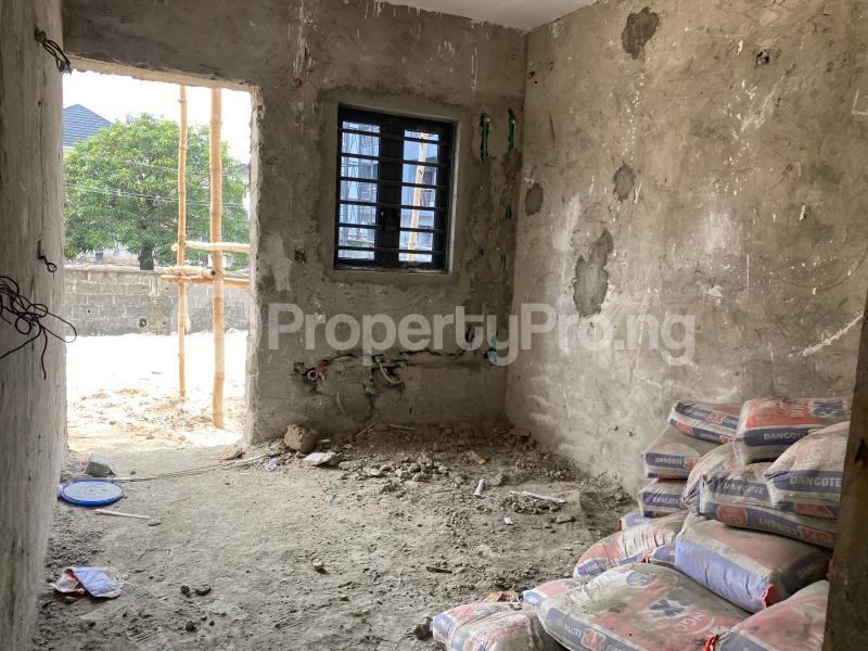 3 bedroom Terraced Duplex House for sale Lagos business school axis  Olokonla Ajah Lagos - 5