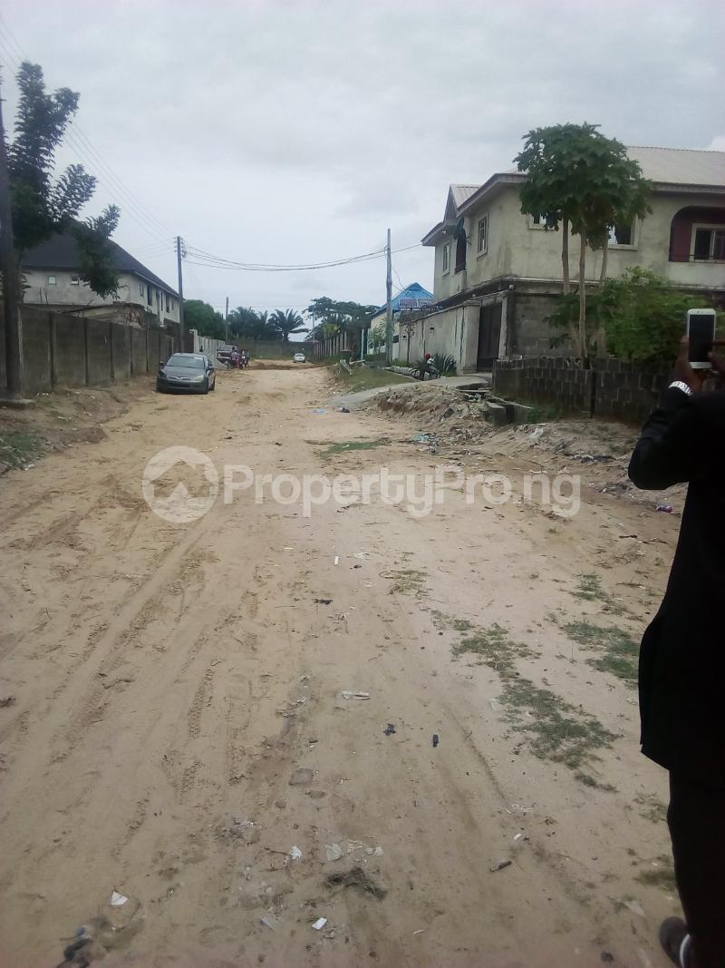 Residential Land Land for sale Bashorun Town, Opp. LUFASI Leisure Park, by Fara Park Estate, Sangotedo Majek Sangotedo Lagos - 2