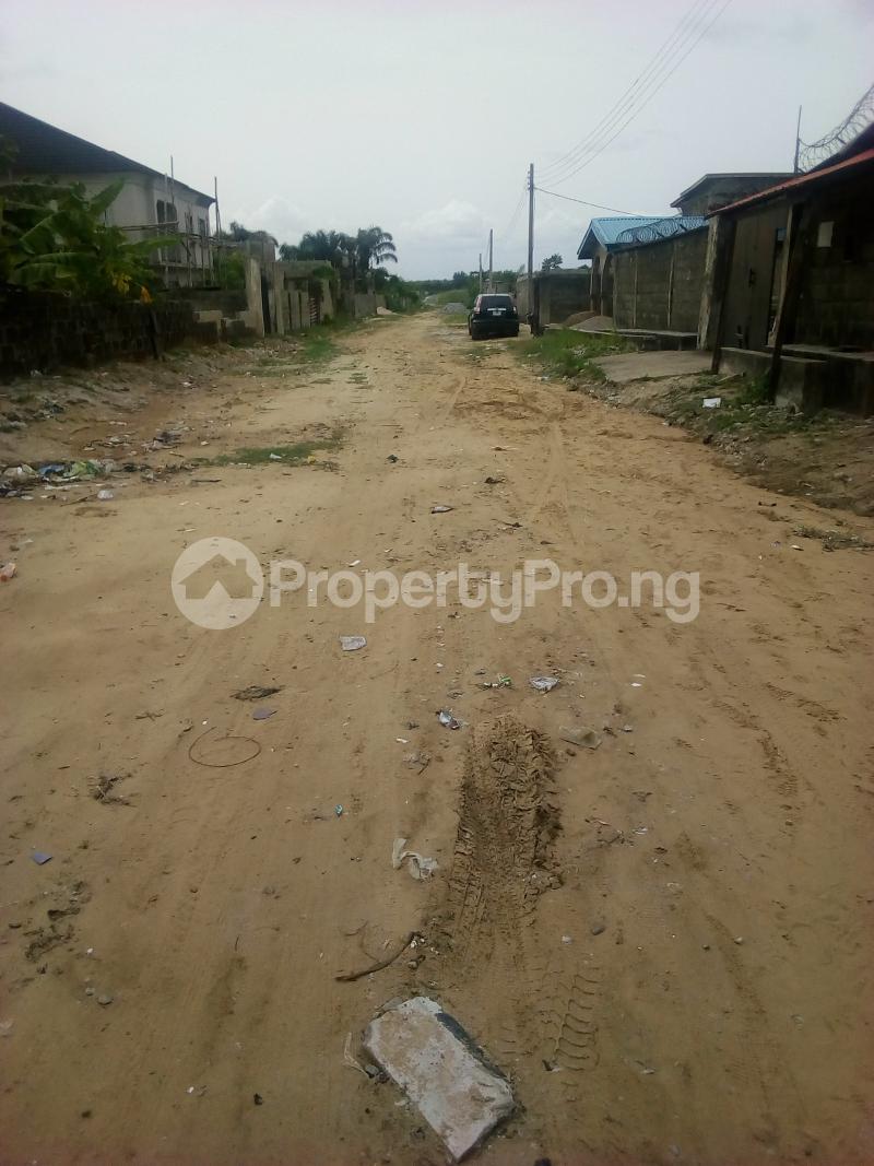 Residential Land Land for sale Bashorun Town, Opp. LUFASI Leisure Park, by Fara Park Estate, Sangotedo Majek Sangotedo Lagos - 1