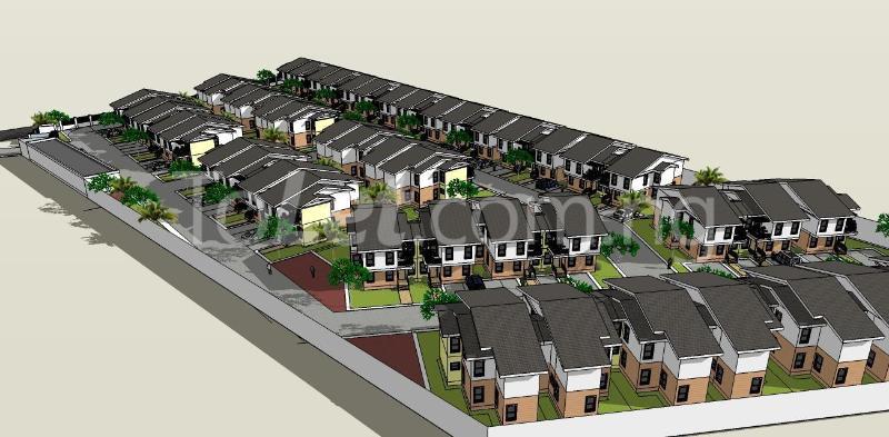 4 bedroom Flat / Apartment for sale Lafiaji Oko Ajah , Lekki, Lagos Abraham adesanya estate Ajah Lagos - 6