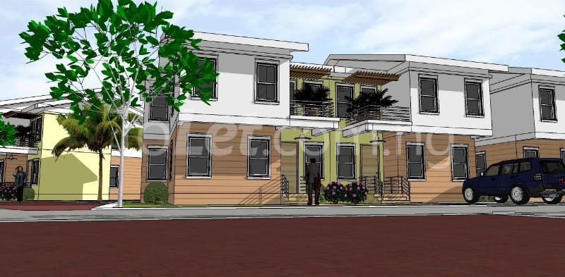 4 bedroom Flat / Apartment for sale Lafiaji Oko Ajah , Lekki, Lagos Abraham adesanya estate Ajah Lagos - 13