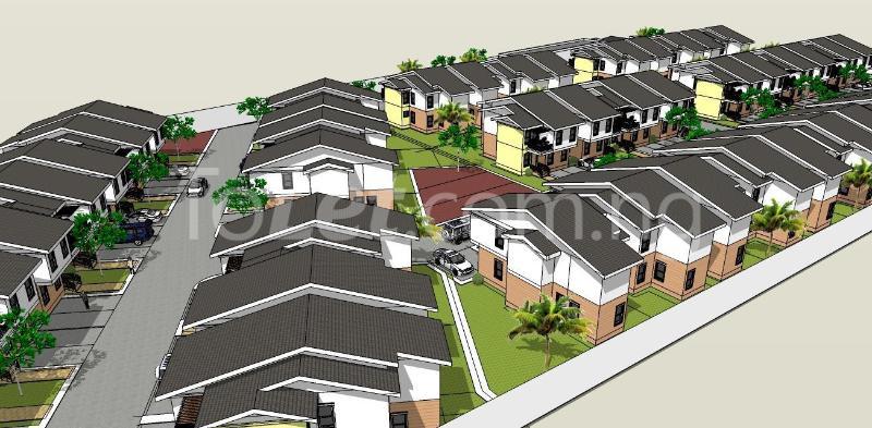 4 bedroom Flat / Apartment for sale Lafiaji Oko Ajah , Lekki, Lagos Abraham adesanya estate Ajah Lagos - 16
