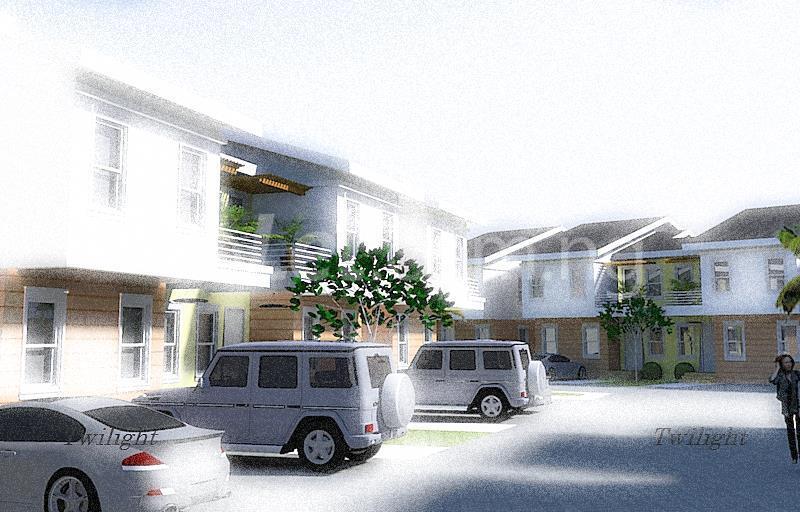 4 bedroom Flat / Apartment for sale Lafiaji Oko Ajah , Lekki, Lagos Abraham adesanya estate Ajah Lagos - 0