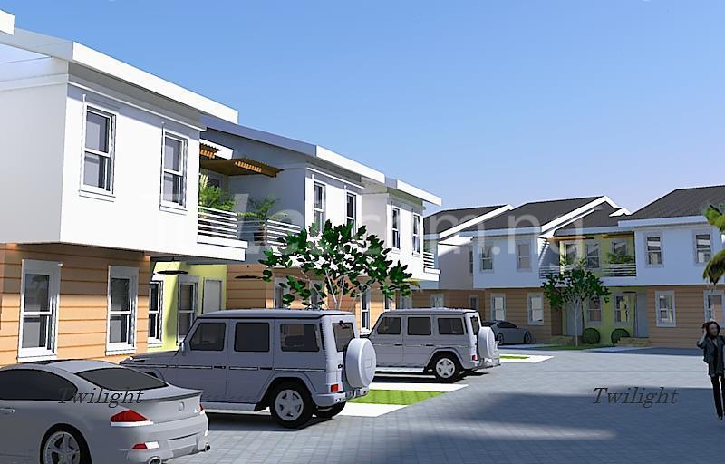4 bedroom Flat / Apartment for sale Lafiaji Oko Ajah , Lekki, Lagos Abraham adesanya estate Ajah Lagos - 3