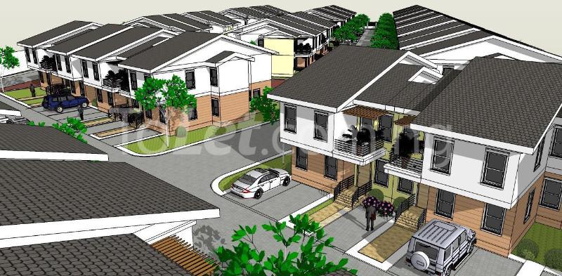 4 bedroom Flat / Apartment for sale Lafiaji Oko Ajah , Lekki, Lagos Abraham adesanya estate Ajah Lagos - 14