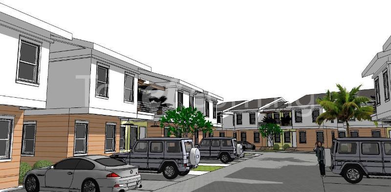 4 bedroom Flat / Apartment for sale Lafiaji Oko Ajah , Lekki, Lagos Abraham adesanya estate Ajah Lagos - 15