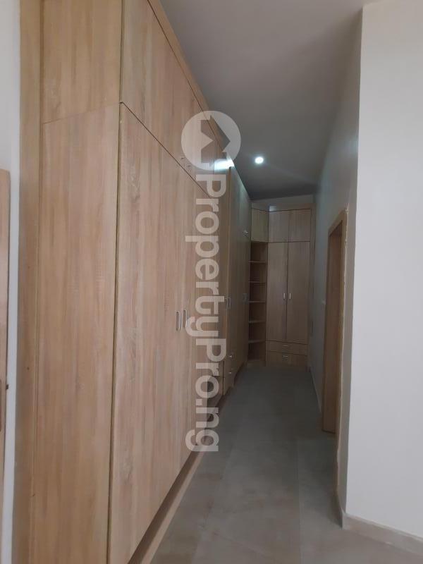4 bedroom Detached Duplex for sale Alternative Road Chevron Lekki Lagos State Nigeria chevron Lekki Lagos - 8