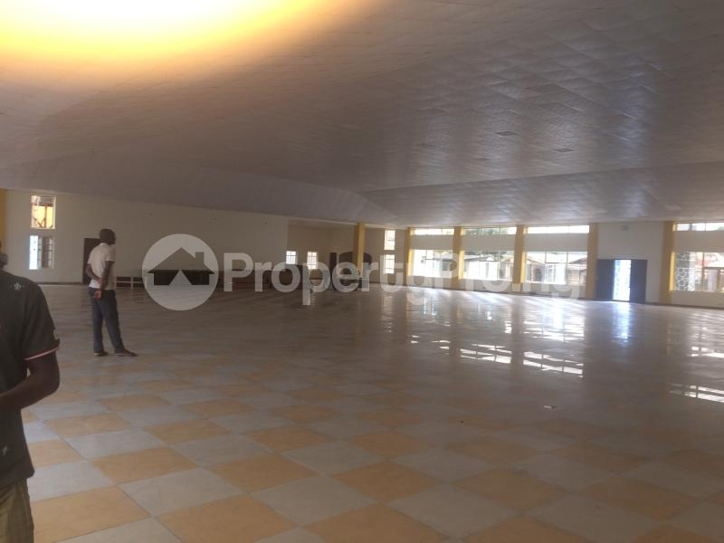 10 bedroom Event Centre Commercial Property for rent Awori junction Abule Egba Lagos  Abule Egba Abule Egba Lagos - 7