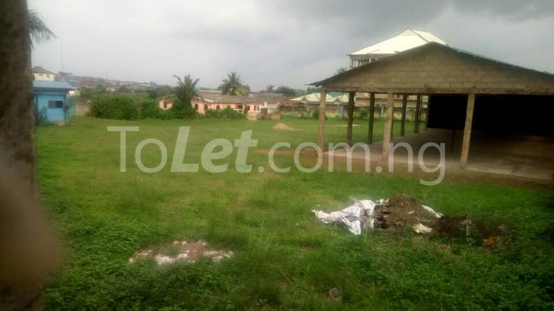 Commercial Property for shortlet Agbala Itura Bus Stop Iwo Rd Ibadan Oyo - 0