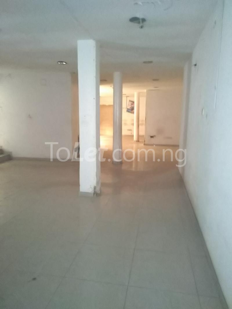 6 bedroom Office Space Commercial Property for rent Ogunlana Ogunlana Surulere Lagos - 0