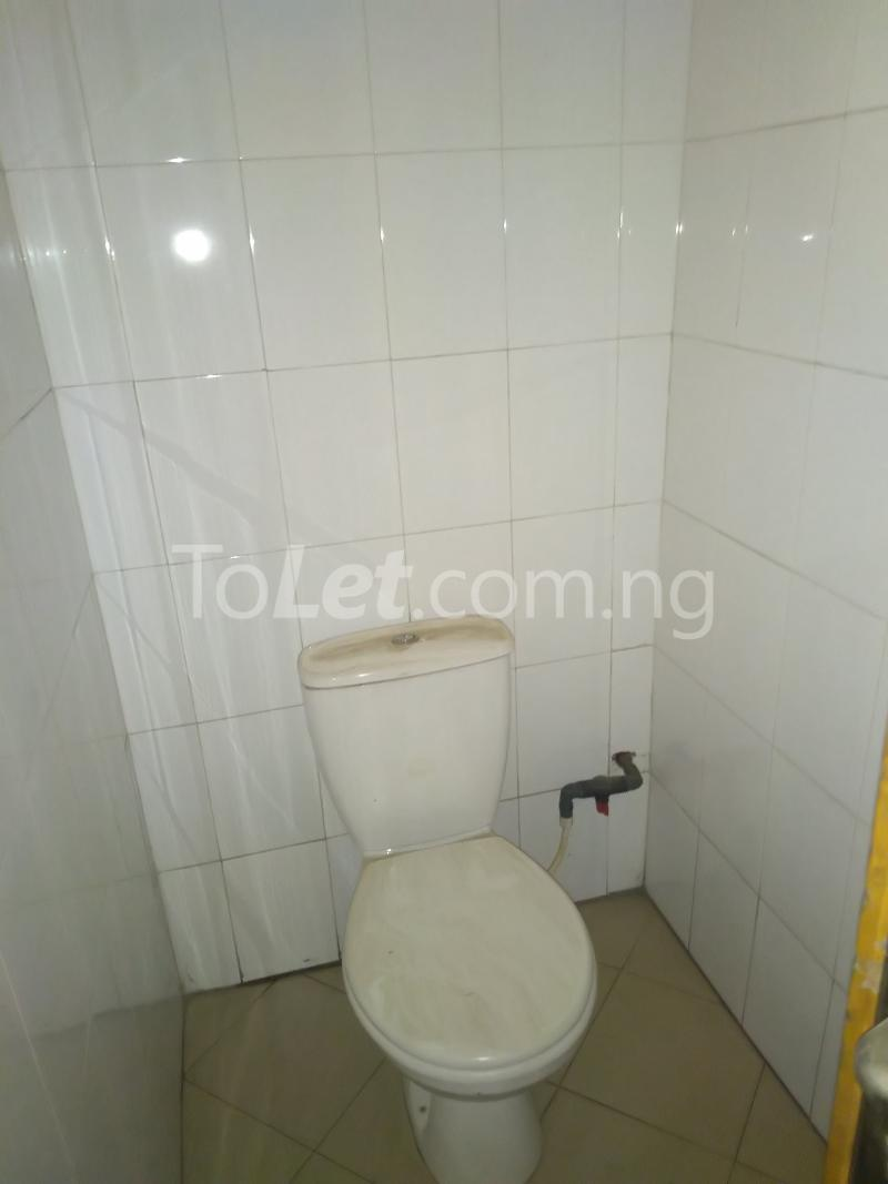 6 bedroom Office Space Commercial Property for rent Ogunlana Ogunlana Surulere Lagos - 6
