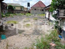 Commercial Land Land for sale Ajao Estate  Ajao Estate Isolo Lagos - 1