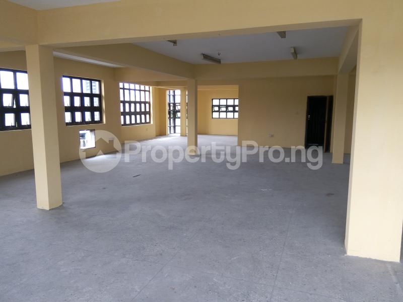Office Space Commercial Property for rent Pelewura Crescent Apapa Lagos - 4